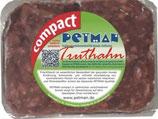 Petman compact Truthahn 2x250 g
