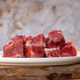 Ziegenfleisch durchwachsen 1000g