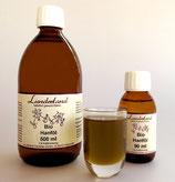 Lunderland Bio-Hanföl 500 ml