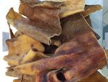 Rinderkopfhaut Platte Hart