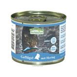 Per Naturam Geflügel mit Hering 200 g