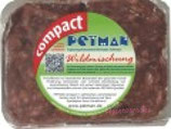 Petman Wild compact 2x250 g