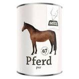 Seitz Pferd pur