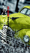 "Einleger ""Classic Car"""