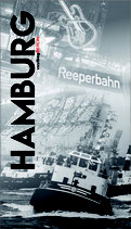 """Einleger""""Hamburg"""""""