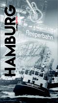 """SmartphoneTasche """"Hamburg"""" schwarz"""