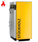 ETA SH 20 KW Touch Holzvergaserkessel Scheitholzkessel Kessel Holz