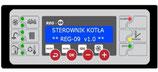 Elektromet Reglung REG