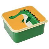 Lunchbox dotcomgiftshop Krokodil