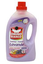 Omino Bianco Lavendel 30 wasbeurten 2000ml