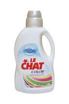 Le Chat Color 25 wasbeurten