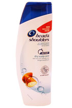 Head & Shoulders dry scalp care 270 ml