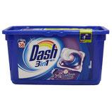 Dash 3 in 1 pods lavendel 36 wasbeurten