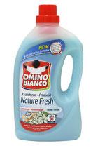 Omino Bianco Nature Fresh 30 wasbeurten 2000 ml