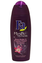 Fa Mystic Moments Shea Butter & Passion Flower 250ml