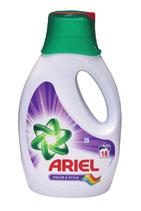 Ariel color 18 wasbeurten 1170ml