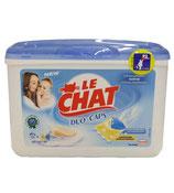 Le Chat Duo-caps 19 wasbeurten