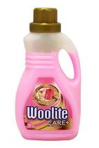 Woolite Wol & Zijde care+ 16 wasbeurten