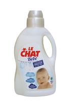Le Chat Bebe 25 wasbeurten