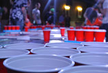 Beer Pong Turnier Ticket 16.11.