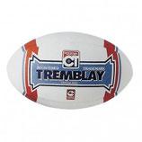 Ballon de rugby synthétique