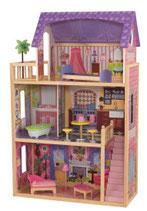 """Maison de poupées en bois """"Kayla"""""""
