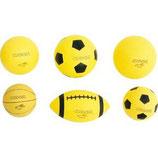 Ballons de jeux sécurité
