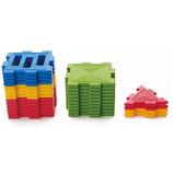 Les mini-blocs 28 pièces