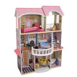"""Maison de poupées en bois """"Magnolia"""""""