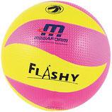 Ballon de volley-ball flashy