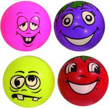 6 ballons émotionnels