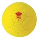 Ballon de football en salle