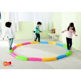 Parcours d'équilibre enfants 8