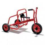 Tricycle Viking Ben Hur 4-8 ans