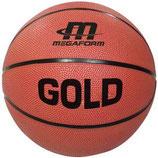Ballon de basket-ball Gold