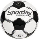 Ballon de football sensoriel