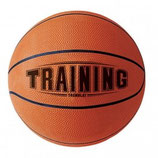 Ballon de basket-ball caoutchouc