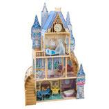 """Maison de poupées en bois """"Disney® Princesse Cendrillon"""""""