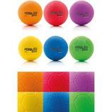 6 balles Pebbles