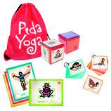 Kit de Yoga pédagogique enfants