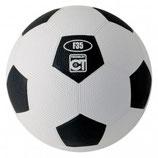 Ballon de football caoutchouc