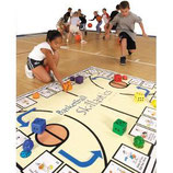 L'apprentissage du basket-ball