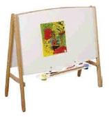 Chevalet à peinture