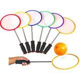 Raquettes de Badminton initiation