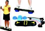 Plateforme d'équilibre de fitness