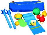 Kit lancer athlétisme