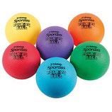 6 poly ballons