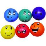 6 balles émotionnelles
