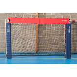 Protections de poteaux de but de handball en mousse