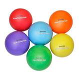 Kit de 6 ballons au ralenti lestés
